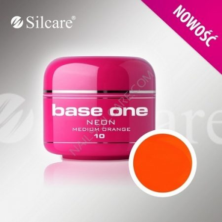 Base one neon 10
