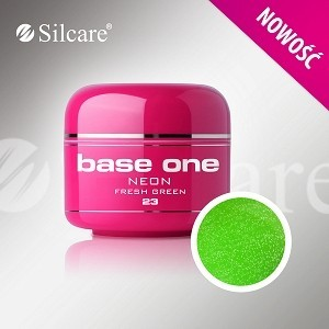 Base one neon 23