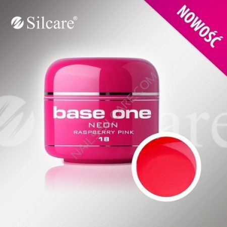 Base one neon 18