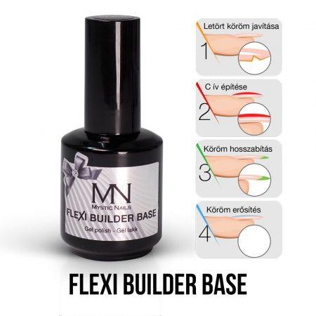 Flexi Builder Base Clear 12ml
