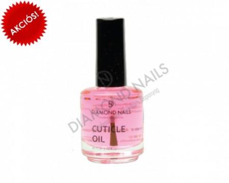 Diamond Nails bőrápoló olaj - ananász 15 ml