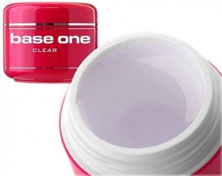 Base one Clear