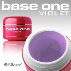 Base One Violet