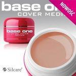 Base one cover medium