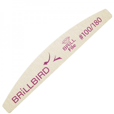 Brill File 100/180, kombinált reszelő
