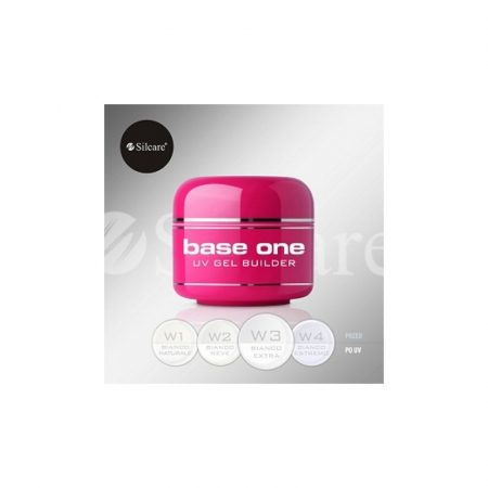 Base one  White W3