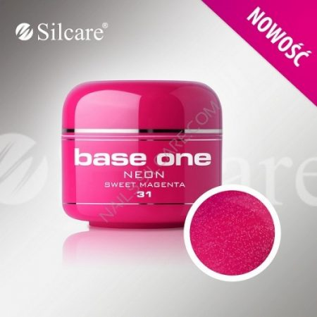 Base one neon 31