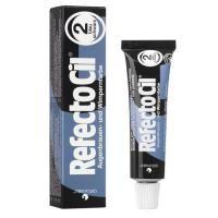 RefectoCil szempilla- és szemöldökfesték -2- KÉKESFEKETE 15ml